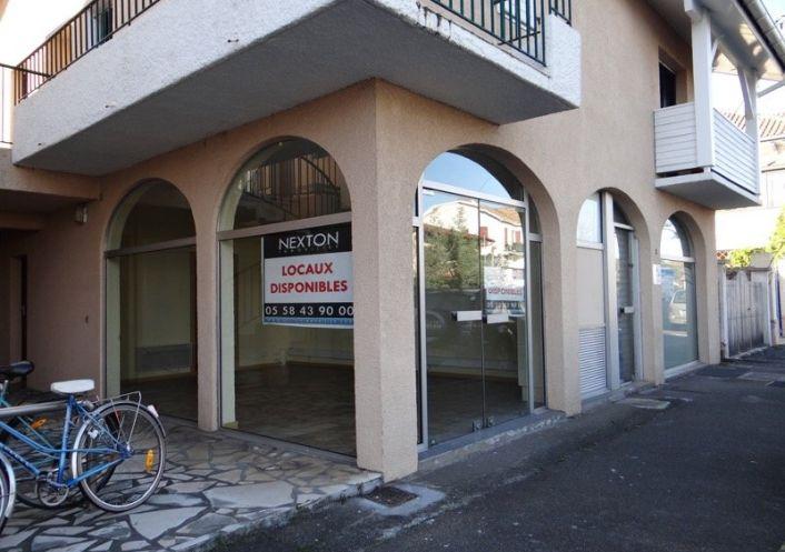 A louer Bureau Capbreton | R�f 40012219 - Nexton immobilier