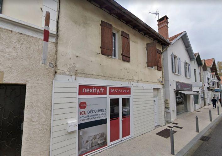 A louer Local commercial Capbreton | R�f 40012243 - Nexton immobilier