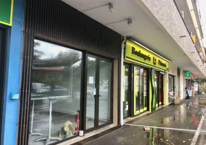 A vendre Local commercial Capbreton | R�f 4001237 - Nexton immobilier