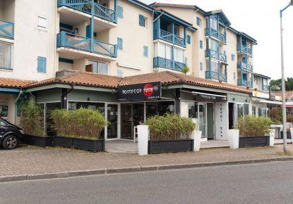 A vendre Restaurant Capbreton | Réf 4001247 - Adaptimmobilier.com