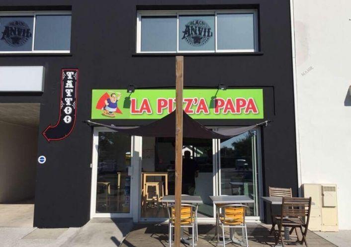 A vendre Pizzeria Labenne | R�f 4001255 - Nexton immobilier