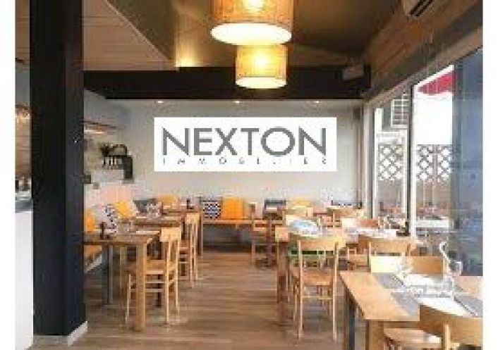 A vendre Capbreton 4001259 Nexton immobilier