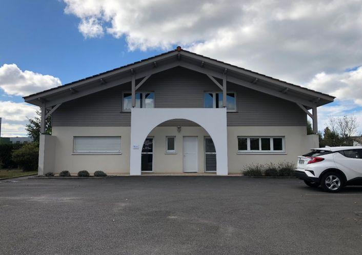 A louer Seignosse 4001290 Nexton immobilier