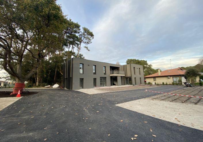 A louer Local commercial Capbreton | R�f 4001295 - Nexton immobilier