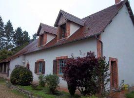A vendre La Ferte Saint Cyr 41002585 Youimmo