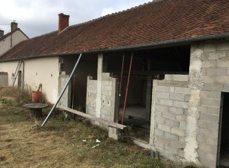 A vendre Mont Pres Chambord 41002587 Portail immo
