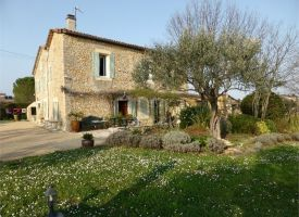 A vendre Boisset Et Gaujac 41002598 Youimmo