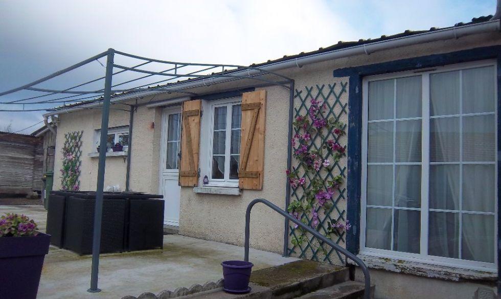 A vendre Muides Sur Loire  41002667 Youimmo