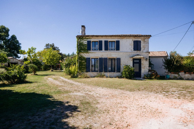 A vendre Listrac Medoc 41002683 Youimmo