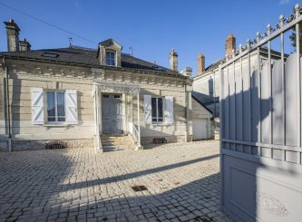 A vendre Montoire Sur Le Loir 41002699 Portail immo