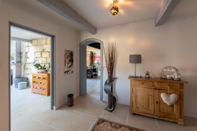 A vendre Jau Dignac Et Loirac 41002713 Youimmo