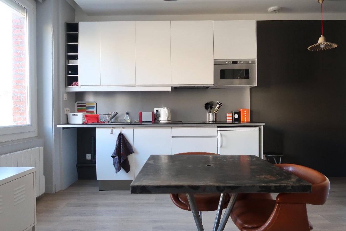 A louer Saint Etienne 420012957 Adm immobilier