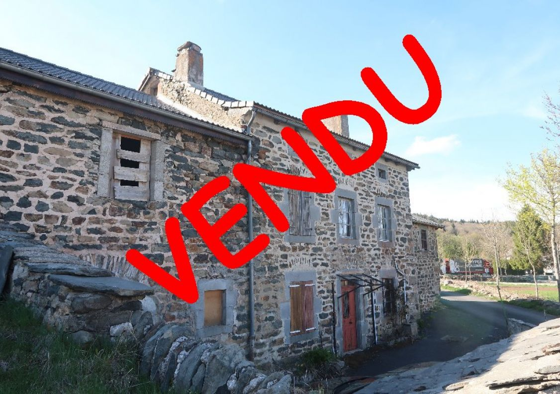 A vendre Champclause 420013145 Adm immobilier