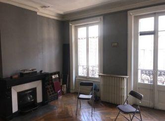 A vendre Saint Etienne 420013187 Portail immo