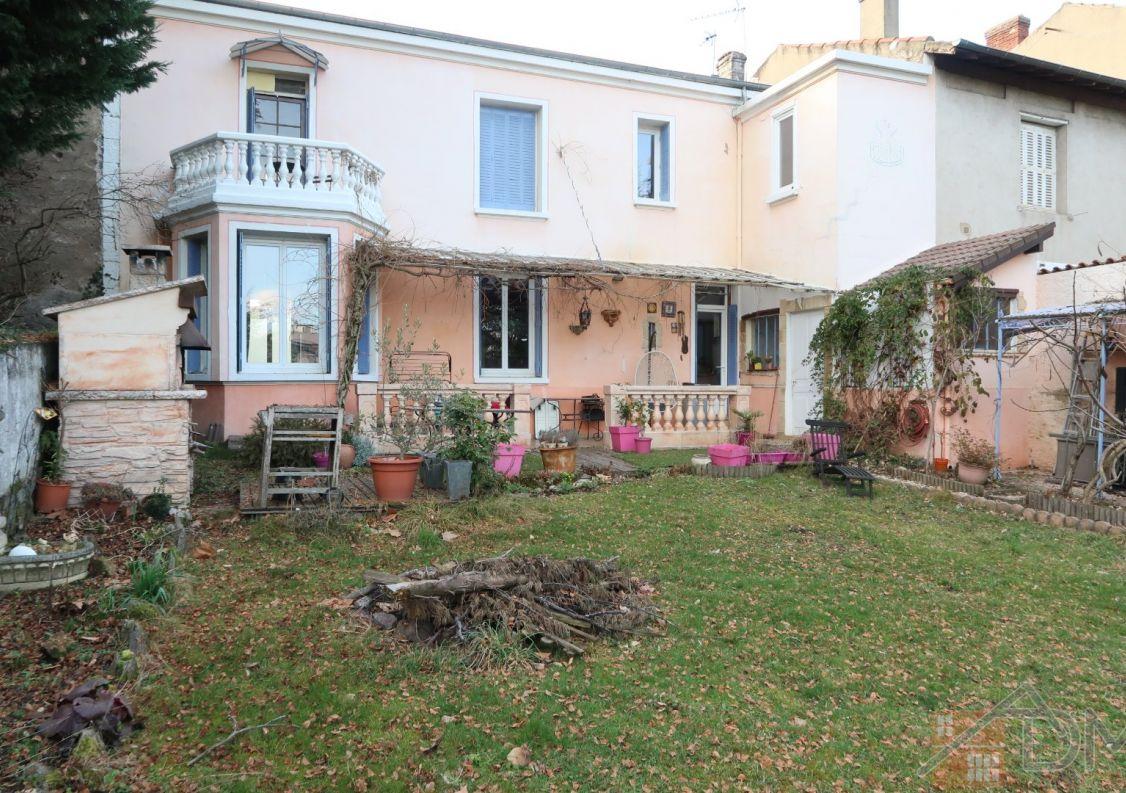 A vendre Saint Chamond 420013197 Adm immobilier