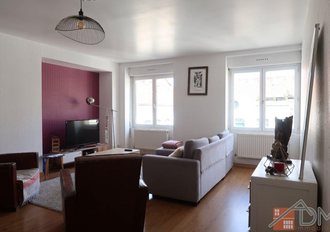 For sale Appartement Saint Etienne | R�f 420013210 - Adm immobilier