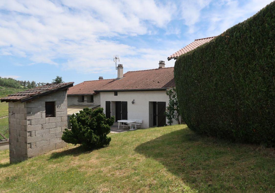 For sale Saint Ferreol D'auroure 420013225 Adm immobilier