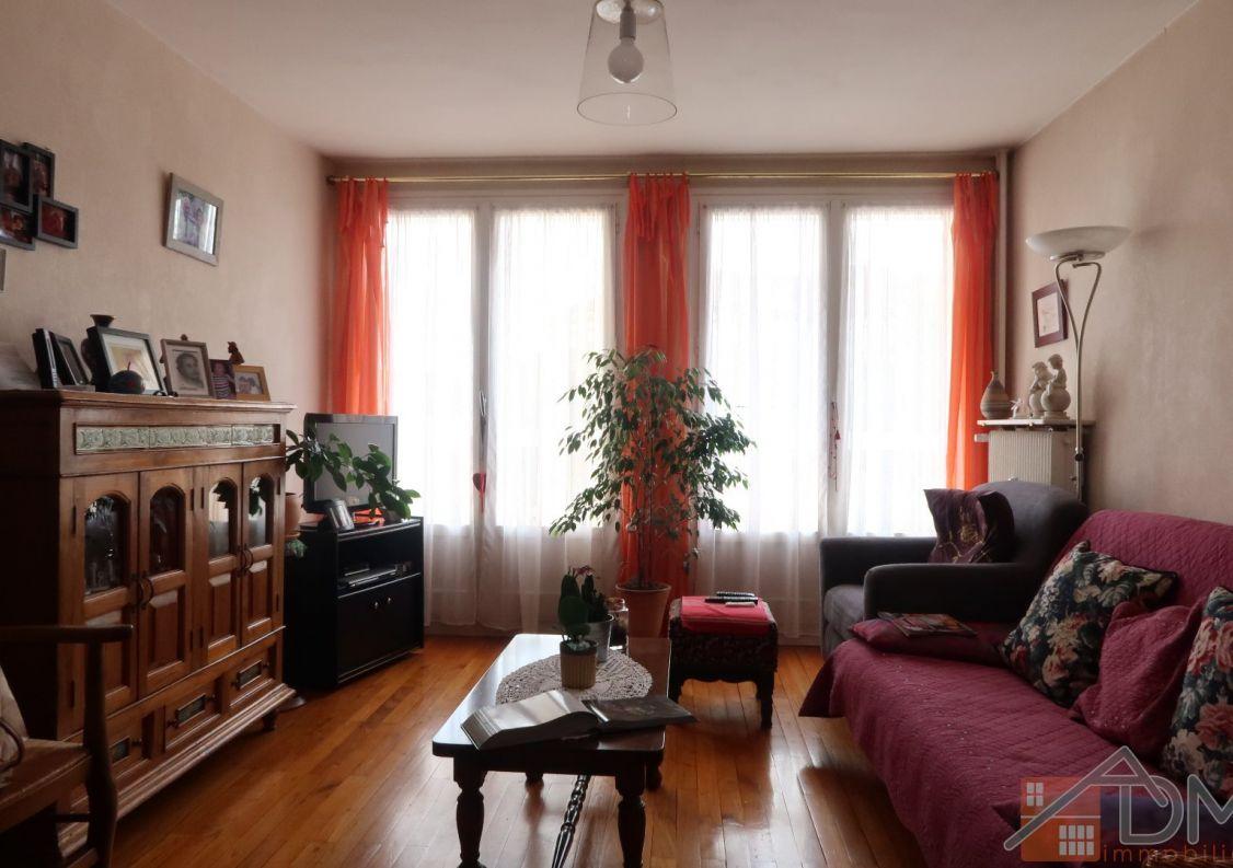 For sale Roche La Moliere 420013250 Adm immobilier