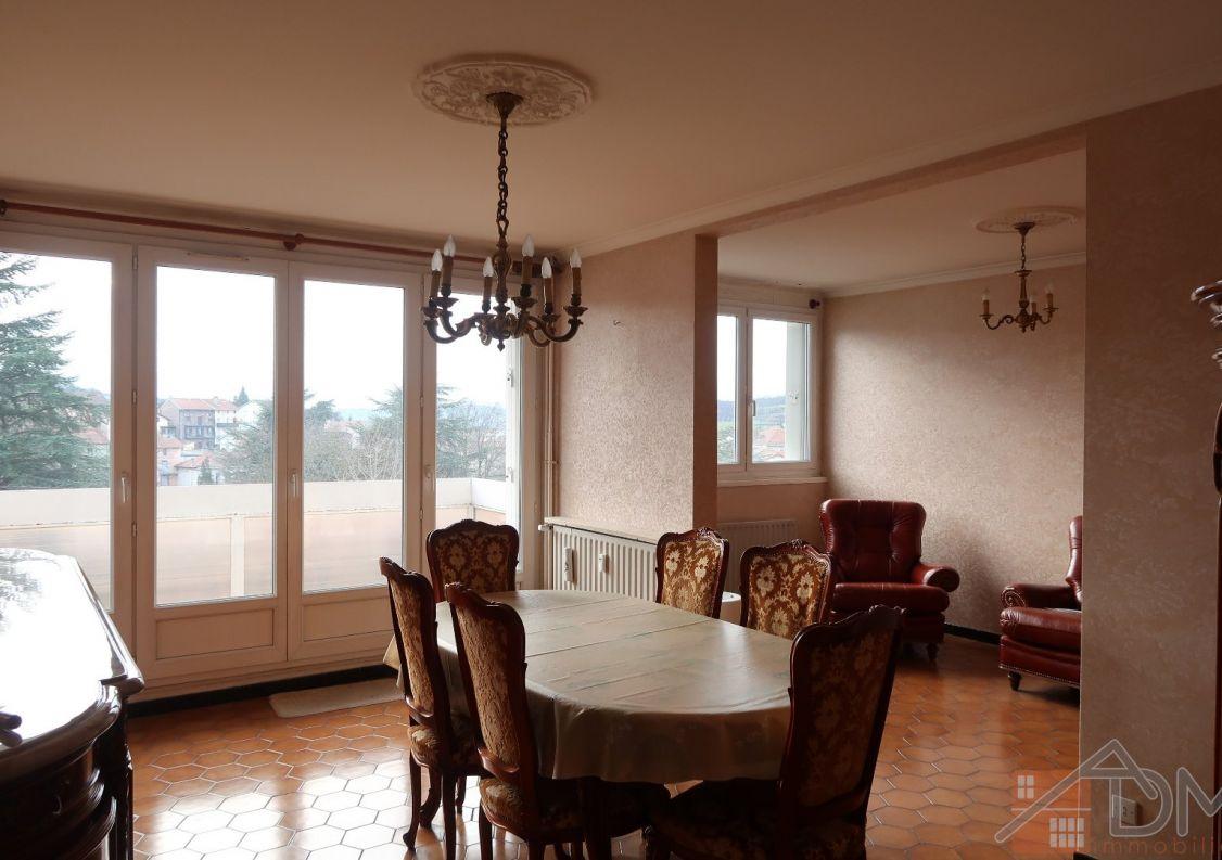 For sale La Ricamarie 420013268 Adm immobilier