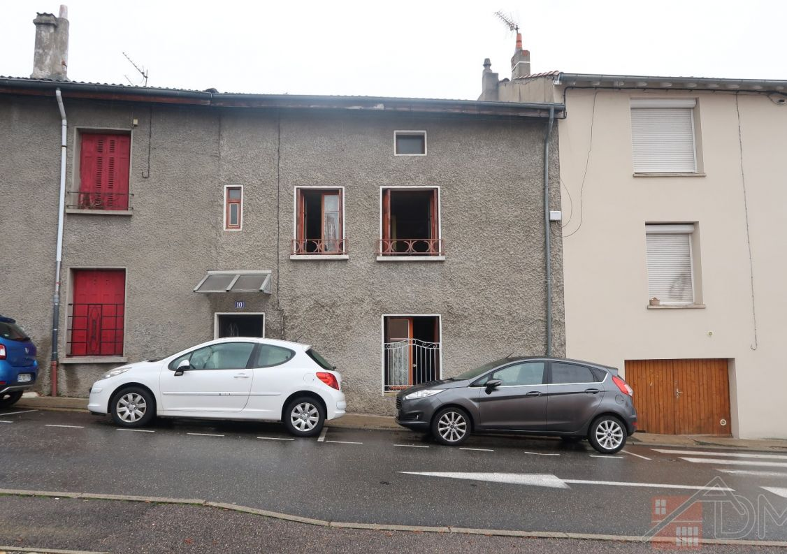 For sale Firminy 420013270 Adm immobilier