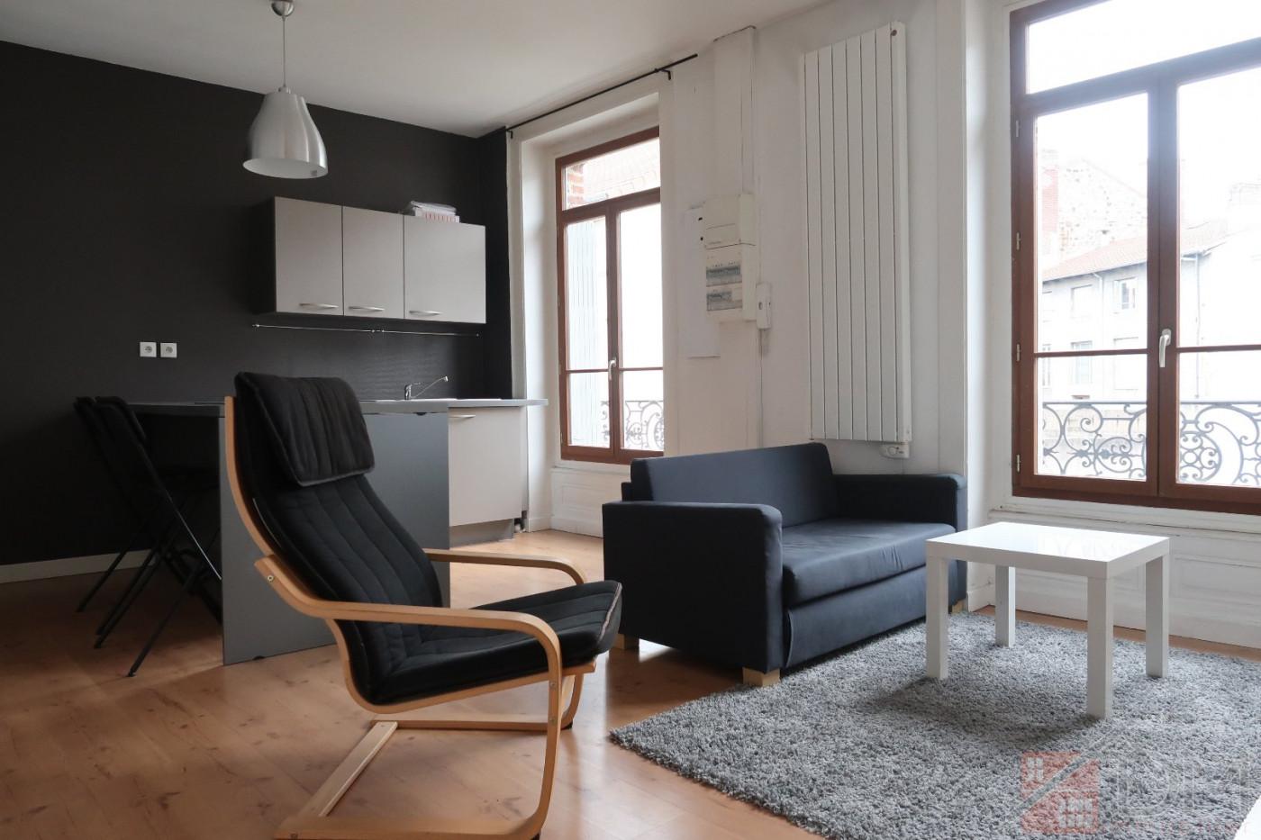 A louer Saint Etienne 420013275 Adm immobilier