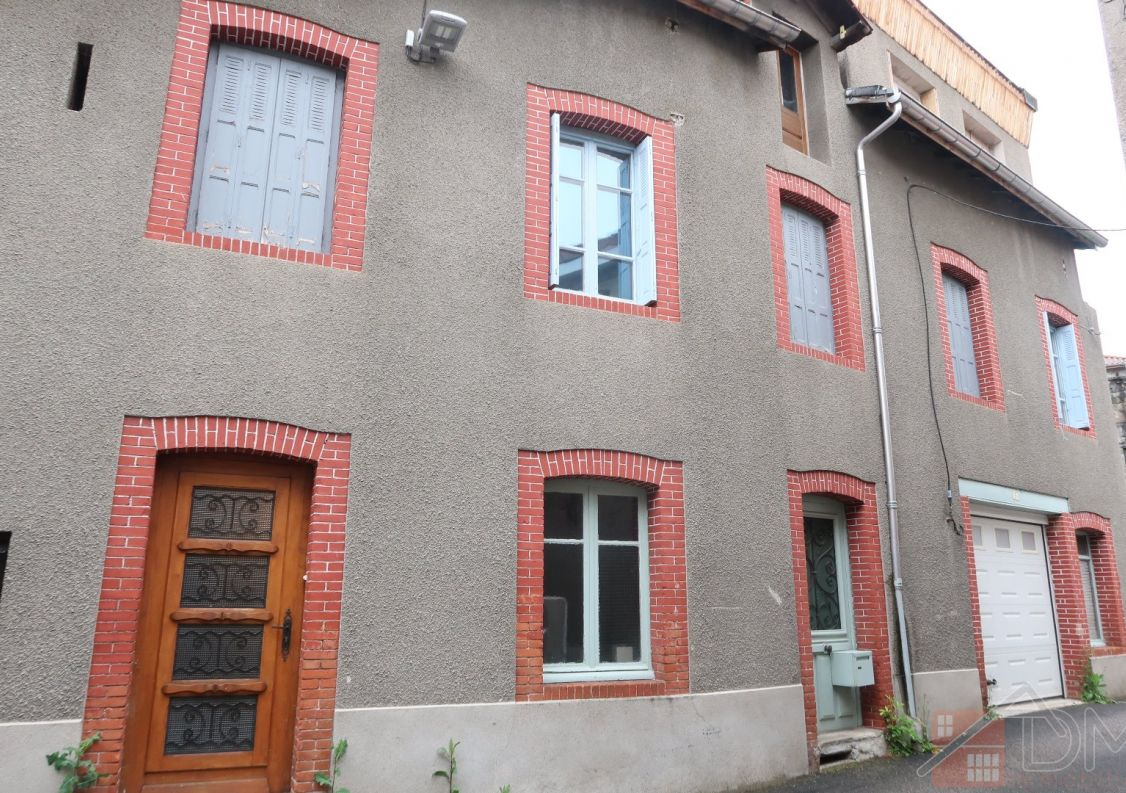 A vendre Riotord 420013289 Adm immobilier