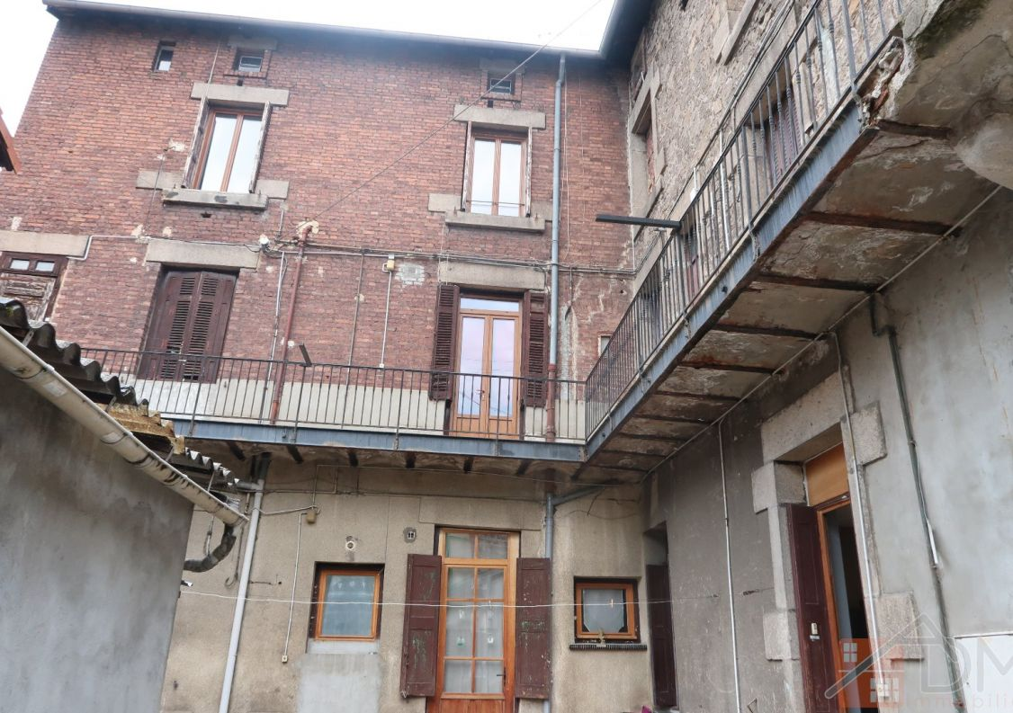 A vendre Firminy 420013307 Adm immobilier