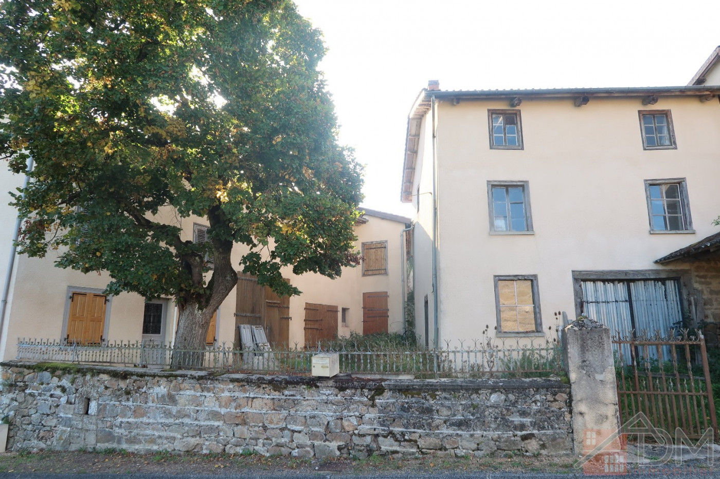 A vendre Beurieres 420013310 Adm immobilier