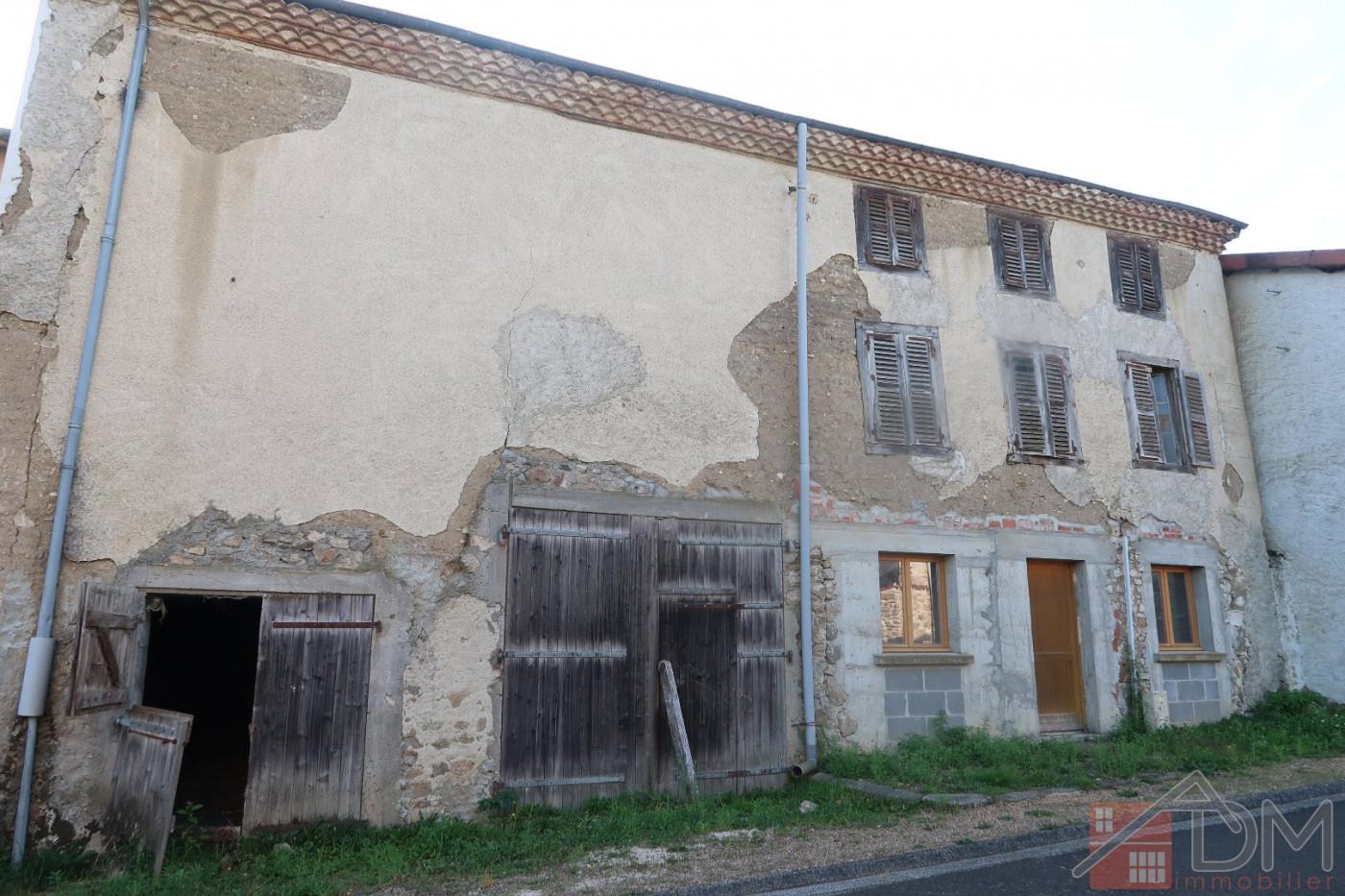 A vendre  Beurieres | Réf 420013311 - Adm immobilier