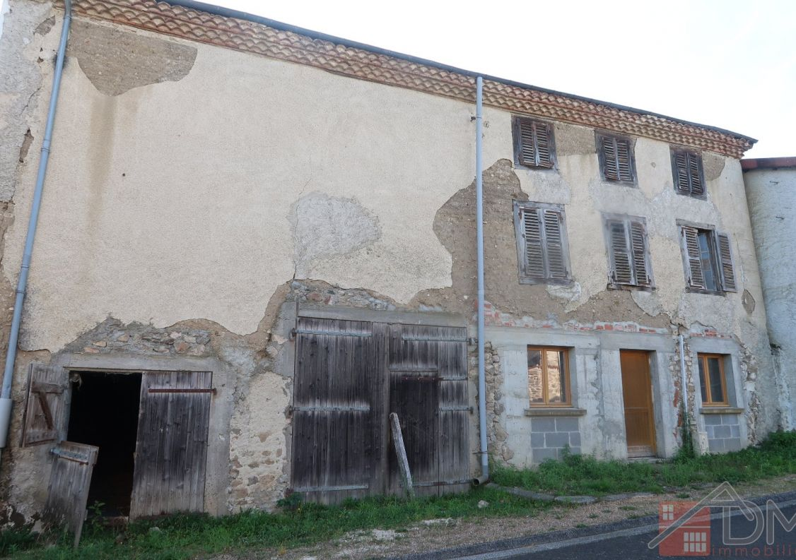 For sale Maison Beurieres | R�f 420013311 - Adm immobilier