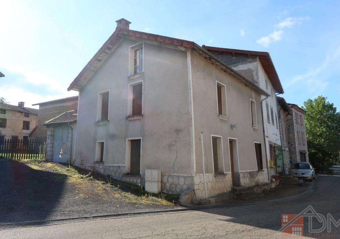A vendre Beurieres 420013315 Adm immobilier