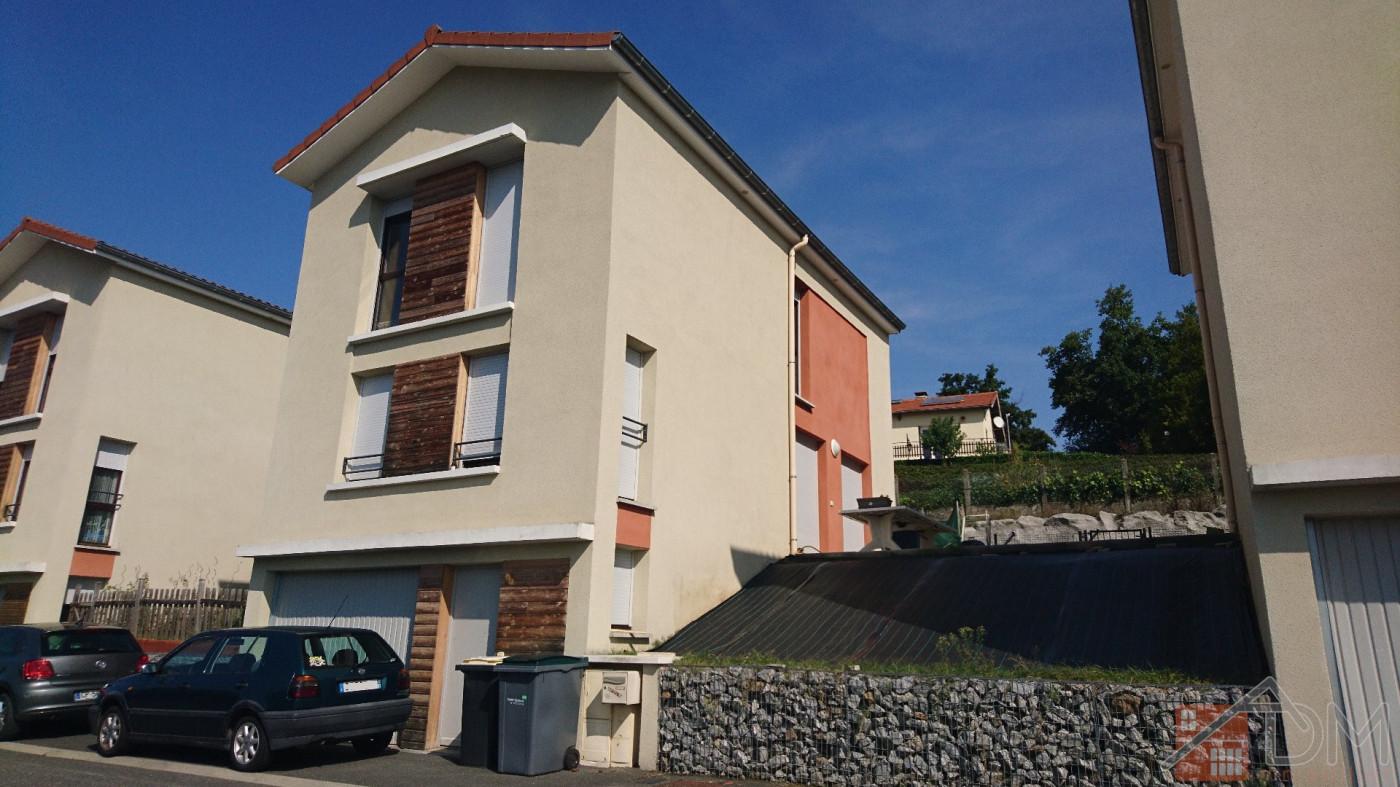 A vendre Saint Galmier 420013320 Adm immobilier