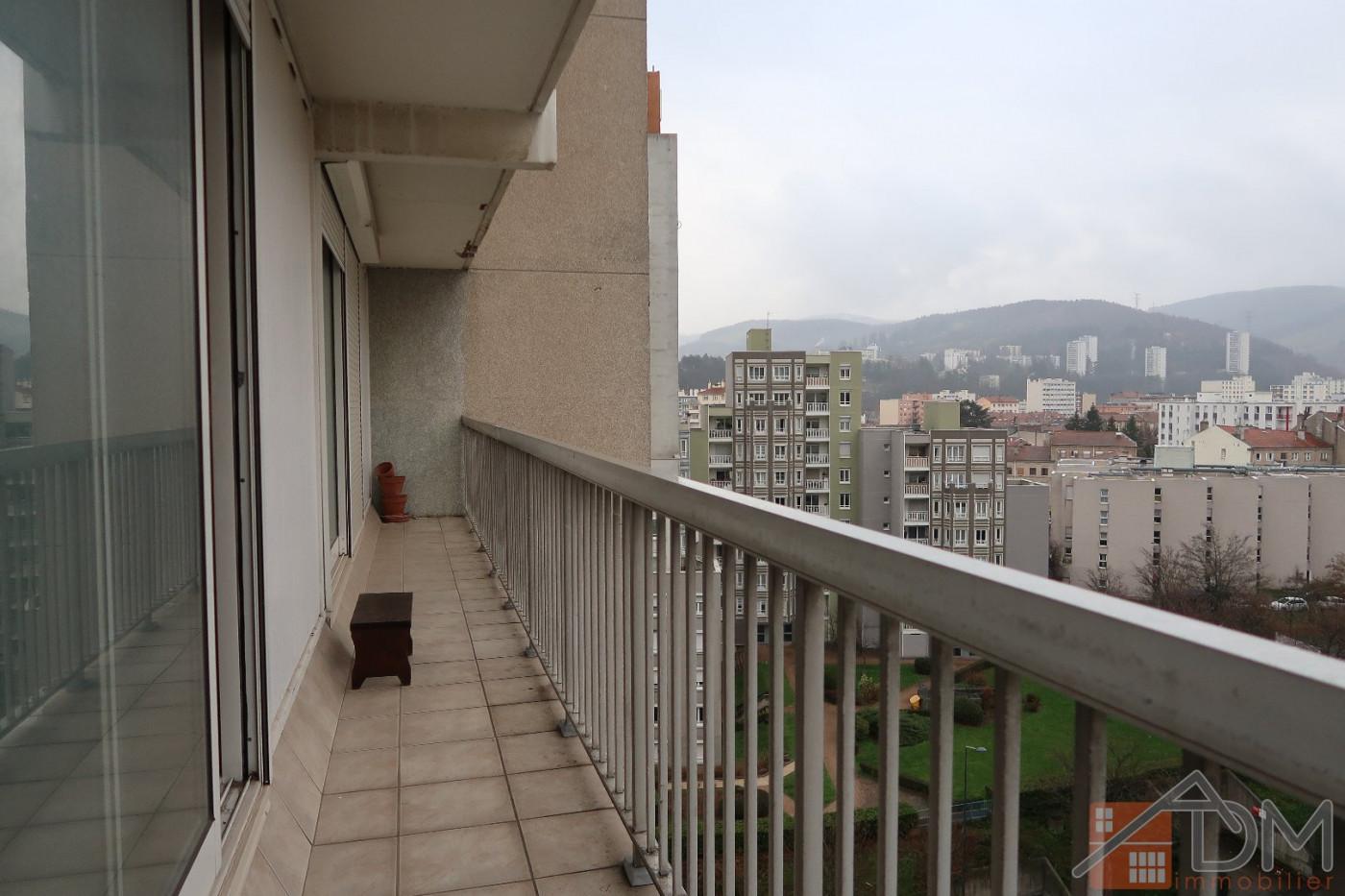 A louer Saint Etienne 420013326 Adm immobilier