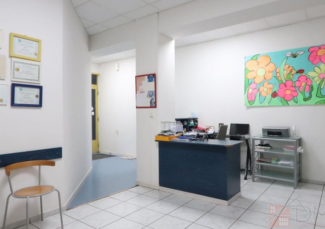 For sale Bureau Saint Chamond | R�f 420013329 - Adm immobilier
