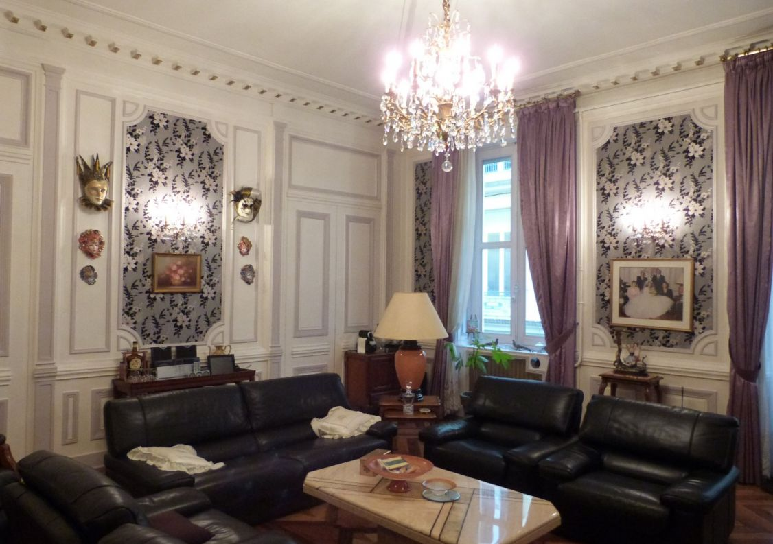 For sale Appartement Saint Etienne   R�f 420013353 - Adm immobilier