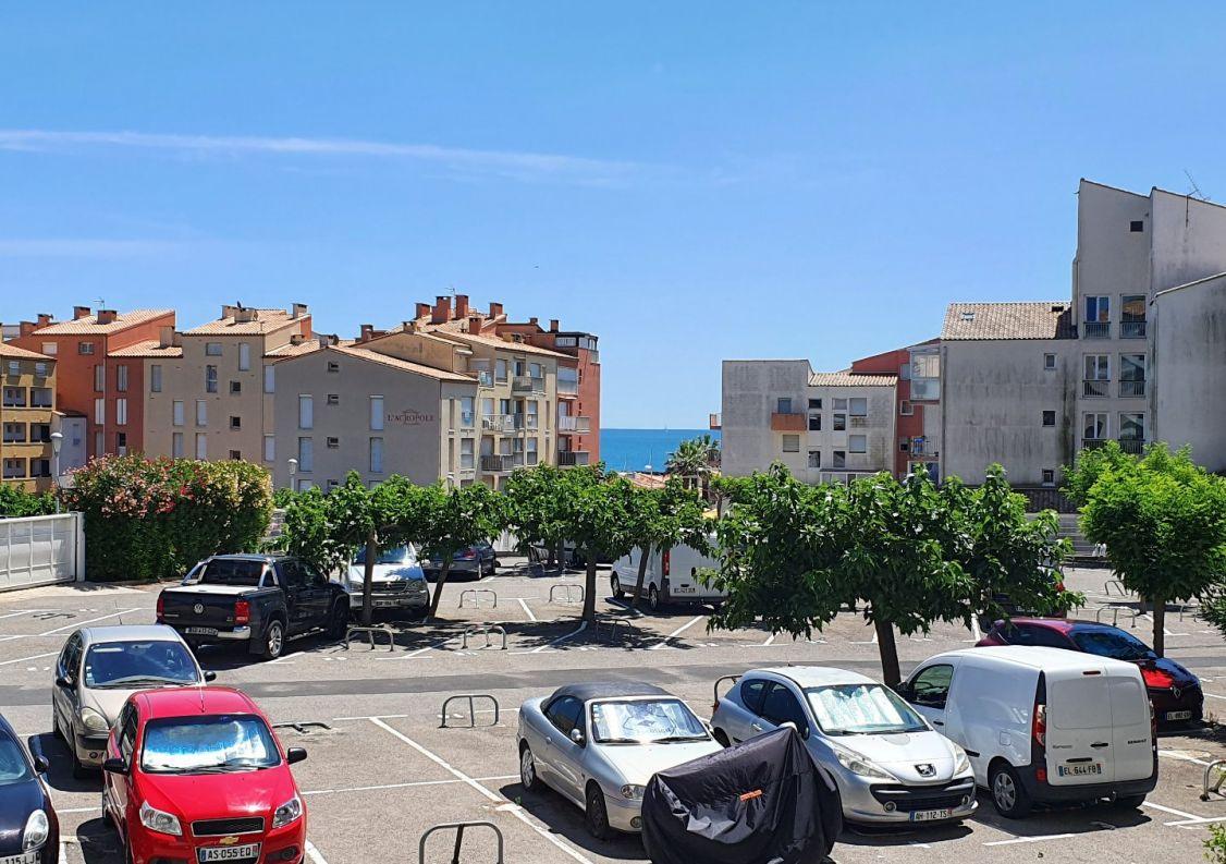 A vendre Appartement Le Cap D'agde   R�f 420013374 - Adm immobilier