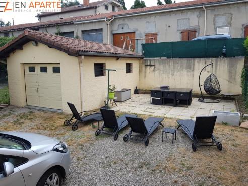 A vendre Le Chambon Feugerolles 42003363 En aparté