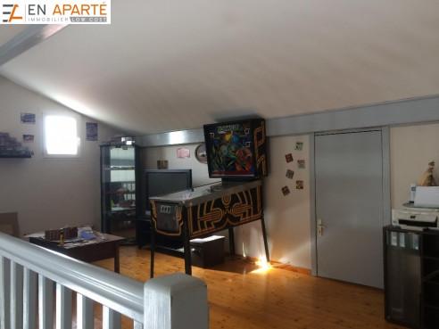 A vendre La Chapelle D'aurec 42003561 En aparté