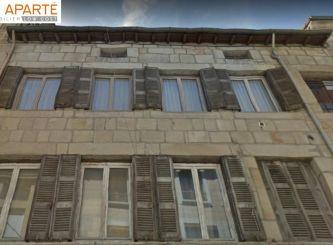 A vendre Saint Etienne 42003598 Portail immo
