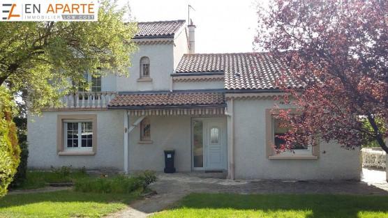 A vendre La Fouillouse 42003599 En aparté