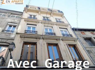 A vendre Saint Etienne 42003624 Portail immo