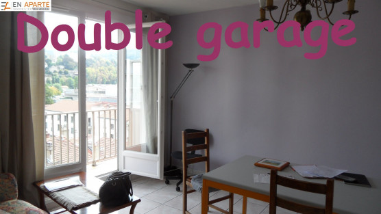 A vendre Saint Etienne 42003675 En aparté