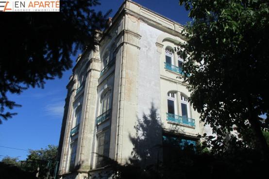 A vendre La Fouillouse 42003704 En aparté