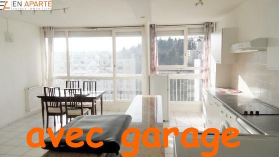 A vendre Saint Etienne 42003736 En aparté