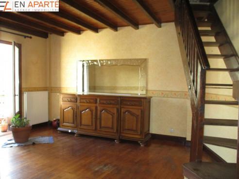 A vendre La Fouillouse 42003751 En aparté