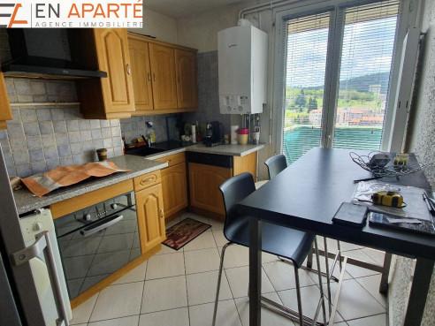 A vendre Saint Etienne 42003780 En aparté