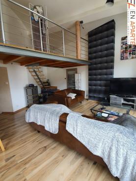 A vendre Saint Etienne 42003801 En aparté