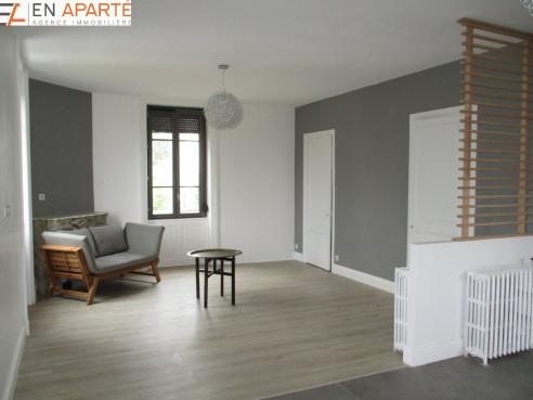 A vendre Saint Etienne 42003812 En aparté