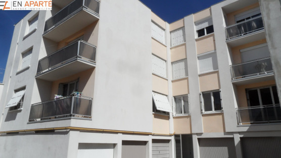 A vendre Roche La Moliere 42003818 En aparté