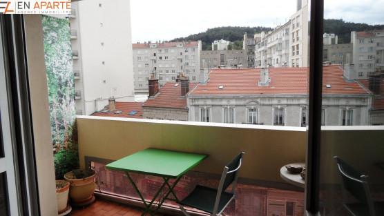 A vendre Saint Etienne 42003850 En aparté